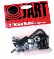 Болты JART PACK MOUNTING BOLTS ALLEN