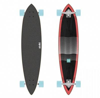 Лонгборд ALOIKI LONGBOARDS OFF SHORE PINTAIL COMPLETE SS20