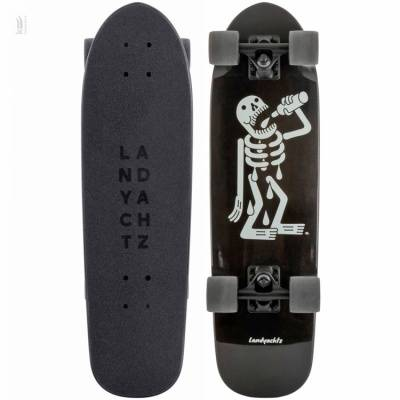 Лонгборд LANDYACHTZ DINGHY SKELETON SS20