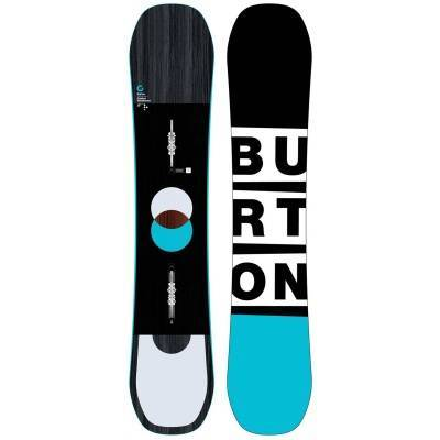 Сноуборд BURTON CUSTOM SMALLS SS20