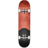 Скейтборд GLOBE G1 ARGO Red Maple/Black SS21