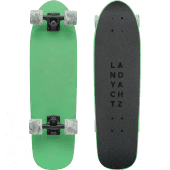 Лонгборд LANDYACHTZ DINGHY GREEN TIGER SS19