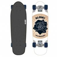 Круизер ALOIKI LONGBOARDS ROSE CRUISER SS20
