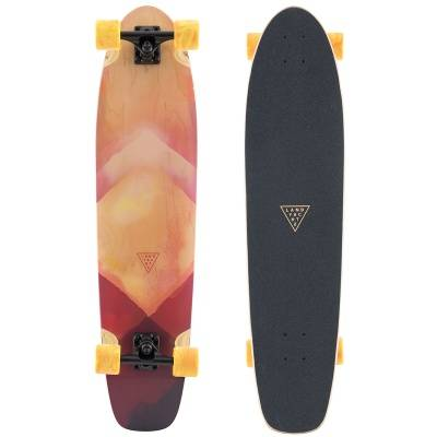 Лонгборд LANDYACHTZ RIPPER WATERCOLOR SS20