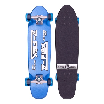 "Круизер Z-FLEX METAL FLAKE BLUE 29"" CRUISER SS21"