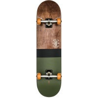 Скейтборд GLOBE G2 HALF DIP 2 Dark Maple/Hunter Green SS21