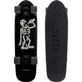 Лонгборд LANDYACHTZ DINGHY SKELETON SS19