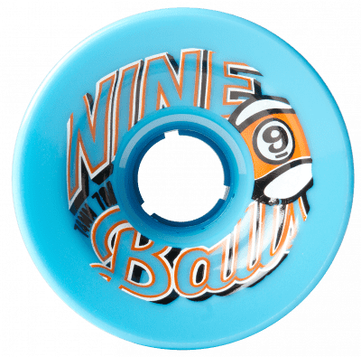 Колеса SECTOR9 NINE BALL FORMULA TOP SHELF 74MM