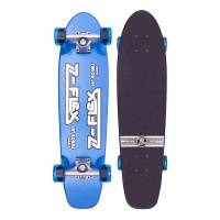 Лонгборд Z-FLEX METAL FLAKE CRUISER BLUE SS20