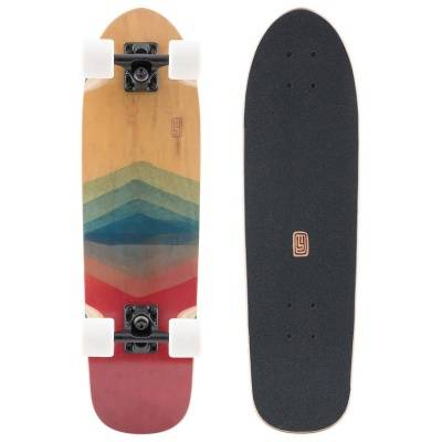 Лонгборд LANDYACHTZ DINGHY FG WATERCOLOR SS20