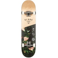 Скейтборд GLOBE G1 INSIGNIA Maple/Thornbush SS21