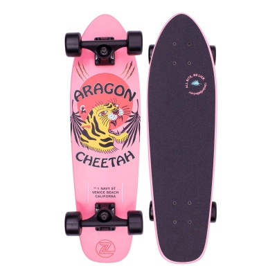 "Круизер Z-FLEX ARAGON CHEETAH 27"" CRUISER SS21"