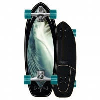 Серфскейт CARVER C7 SUPER SNAPPER SURFSKATE COMPLETE SS21