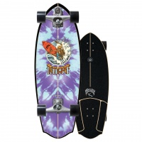 Серфскейт CARVER C7 ...LOST ROCKET REDUX SURFSKATE COMPLETE SS21