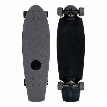 Лонгборд QUIKSILVER BLACK BEAUTY 2.0 SS20