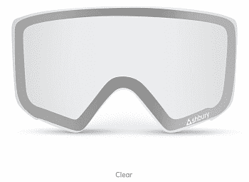 Линза для маски ASHBURY ARROW SPARE LENS for GOGGLES SS20