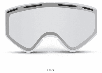 Линза для маски ASHBURY BLACKBIRD SPARE LENS for GOGGLES SS20