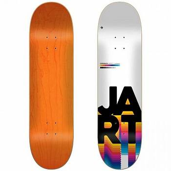 Дека для скейтборда JART CHROMATIC LC DECK SS20
